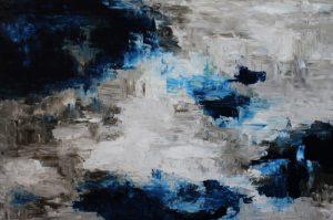 Midnight Sky by Banx 1500x100mm MC6737